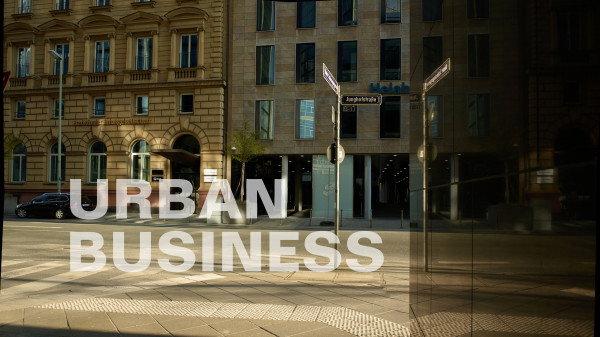 Urban Business 1