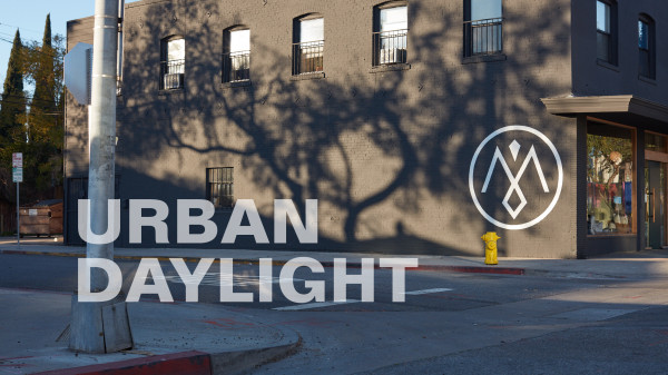 Urban Daylight 1