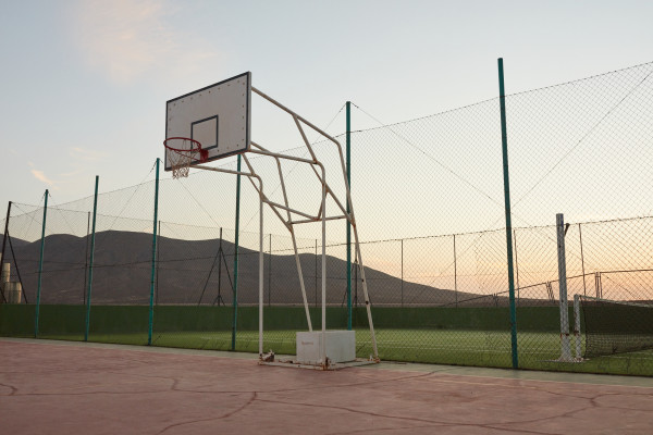 Places Sports fields temmis fields basketball fields 4