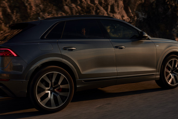 New Audi Q8 Point Mugu 4