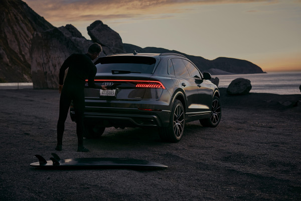 New Audi Q8 Point Mugu 5