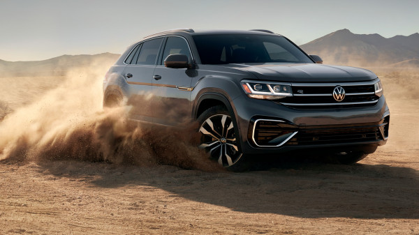 VW Atlas USA 1